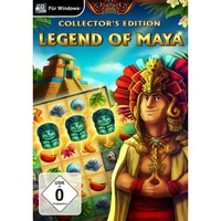 Legend of Maya Collector's Edition (PC)