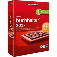 Buchhalter 2017 (Version 22.00)