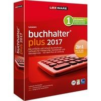 Buchhalter Plus 2017