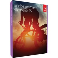 Premiere Elements 15