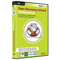 System GO! Data Recovery
