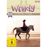 Wendy - Die Original TV-Serie (Box 5) (3 DVDs)
