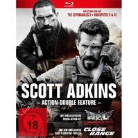 Scott Adkins - Action - Double Feature
