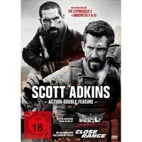 Scott Adkins - Action - Double Feature (2 DVDs)