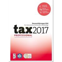 Tax 2017 professional (für Steuerjahr 2016)