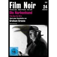 Film Noir Collection #24: Die Narbenhand (DVD)