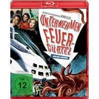 Unternehmen Feuergürtel - Voyage to the Bottom of the Sea -