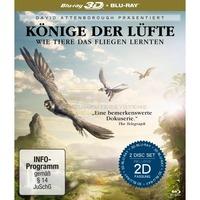 David Attenborough: Könige der Lüfte (3D/2D)