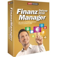 FinanzManager 2018 Deluxe