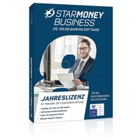 StarMoney Business 8 Finanzmanagement