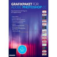 Grafikpaket für Adobe Photoshop CC