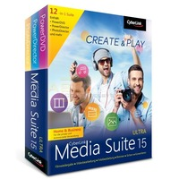 Media Suite 15 Ultra Home & Business