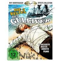 Die drei Welten des Gulliver / The three worlds of Gulliver