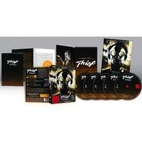 Thief - Der Einzelgänger (Ultimate Edition) (2 Blu-rays + 3