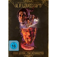 H. P. Lovecraft Movie Double Feature