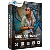 Media Monkey 5