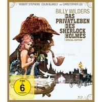 Das Privatleben des Sherlock Holmes - Special Edition (Blu-r