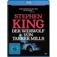 Stephen King: Der Werwolf von Tarker Mills (Blu-ray)