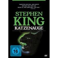 Stephen King: Katzenauge (DVD)