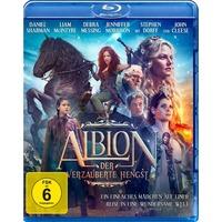 Albion - Der verzauberte Hengst (Blu-ray)