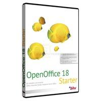 OpenOffice 18 Starter