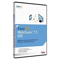MobiSaver 7.5 iPhone