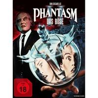 Phantasm II - Das Böse II (Mediabook, 1 Blu-ray + 2 DVDs) (V