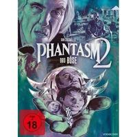 Phantasm II - Das Böse II (Mediabook, 1 Blu-ray + 2 DVDs)