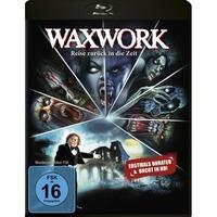 Waxwork (Blu-ray)