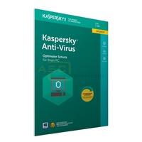 Anti-Virus 2018 Upgrade (FFP)
