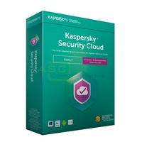 Security Cloud Family Edition