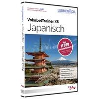 VokabelTrainer X6 Japanisch