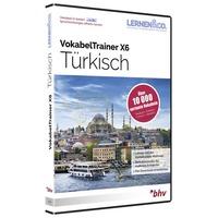 VokabelTrainer X6 Türkisch
