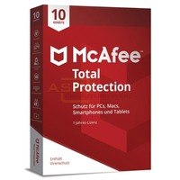 Total Protection (Code in a Box)