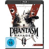 Phantasm V - Ravager - Das Böse V (Blu-ray)