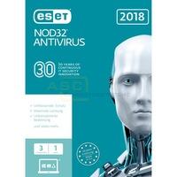 NOD32 Antivirus 2018 Edition