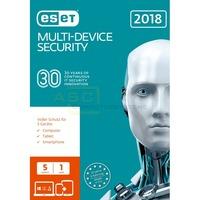 Multi-Device Security 2018 Edition