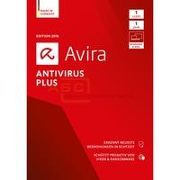 Antivirus Plus 2018
