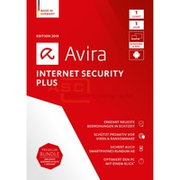 Internet Security Plus