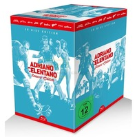 Adriano Celentano Azzurro-Edition