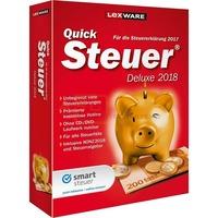 QuickSteuer Deluxe 2018
