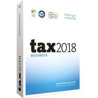 Tax 2018 Business