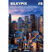 Silkypix Developer Studio Pro 8