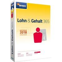 Wiso Lohn & Gehalt 365