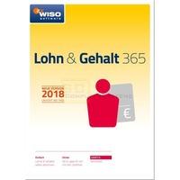 Wiso Lohn & Gehalt 365 Professional