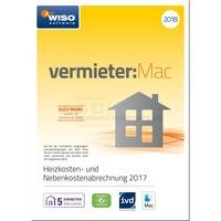 WISO vermieter:Mac 2018
