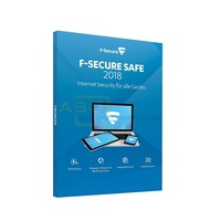 SAFE Internet Security 2018