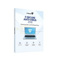 Anti-Virus PC & MAC 2018