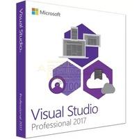 VisualStudio Professional 2017
