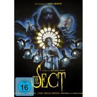Dario Argento präsentiert The Sect